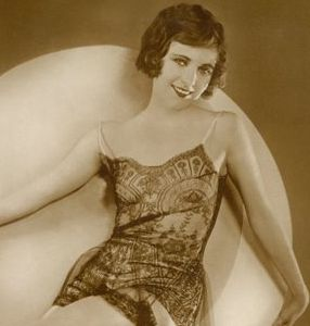 Frances Lee American actress and Ziegfeld Girl