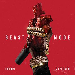 Beast Mode (mixtape) - Wikipedia