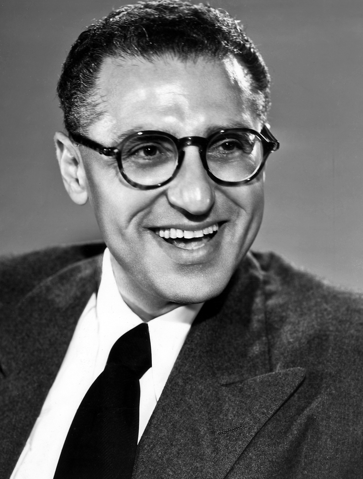 george cukor rich and famous