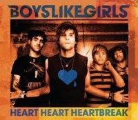 Heart Heart Heartbreak