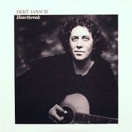 <i>Heartbreak</i> (Bert Jansch album) 1982 studio album by Bert Jansch