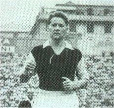 Helge Bronée Danish footballer
