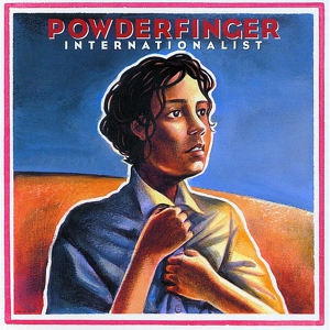 <i>Internationalist</i> (album) 1998 studio album by Powderfinger