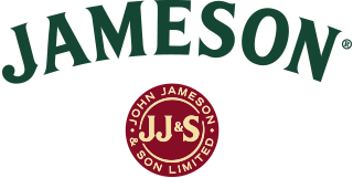 Image result for jameson whiskey label