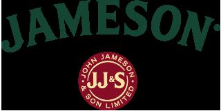 Jameson Irish Whiskey single distillery Irish whiskey