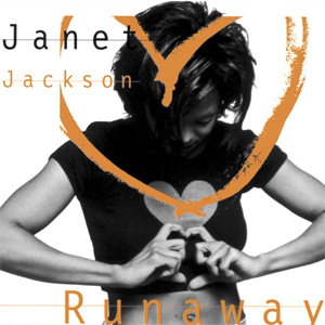 Runaway (Janet Jackson song) 1995 single by Janet Jackson