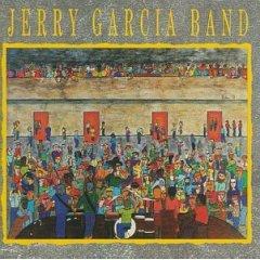 <i>Jerry Garcia Band</i> (album) 1991 live album by Jerry Garcia Band