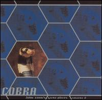 <i>Cobra: John Zorns Game Pieces Volume 2</i> 2002 studio album by John Zorn
