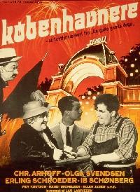 <i>Københavnere</i> 1933 Danish film