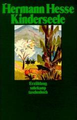 literary work by Hermann Hesse