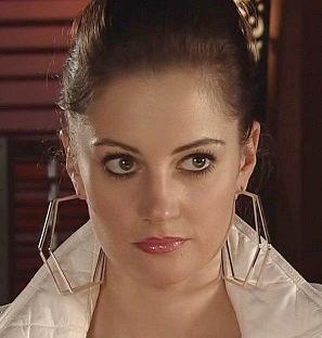 Kylie Platt Fictional character from the British soap opera Coronation Street