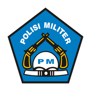 Military Police Corps (Indonesia) Indonesian National Armed Forces (TNI), one of the central executive agencies within the TNI which has the role of administering administrative assistance to the army, navy, and air force as embodiment and guidance through the operation of Military