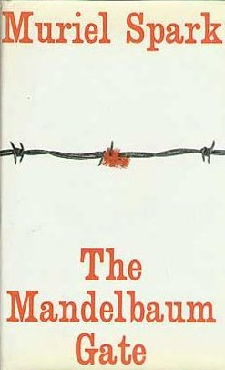 The Mandelbaum Gate : A Virago Modern Classic
