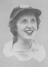 Margaret Danhauser American baseball player