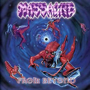 <i>From Beyond</i> (Massacre album) 1991 studio album by Massacre