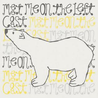 <i>Meet Me on the Left Coast</i> 2008 extended play by The Summer Set