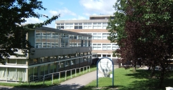 Myers Grove School State, secondary school in Sheffield, South Yorkshire, England