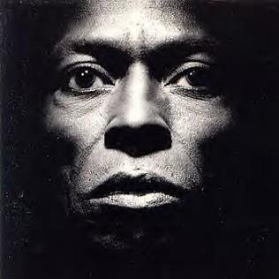 <i>Tutu</i> (album) 1986 studio album by Miles Davis