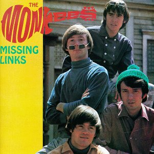 <i>Missing Links</i> (album) 1987 compilation album by The Monkees
