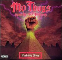 <i>Family Scriptures</i> 1996 studio album by Mo Thugs