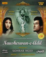 <i>Nausherwan-E-Adil</i> 1957 Indian film