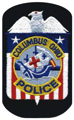 how to become a police officer in columbus ohio