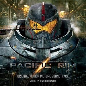 <i>Pacific Rim</i> (soundtrack) 2013 soundtrack album / Film score by Ramin Djawadi