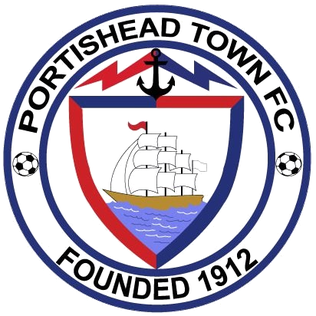 Portishead Town F.C. Association football club in England