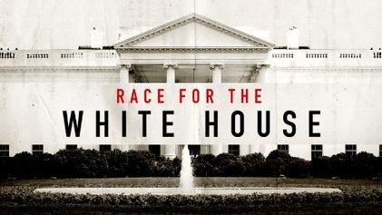 Race for the White House - Wikipedia