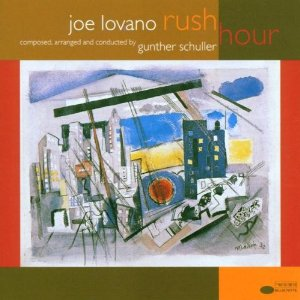 <i>Rush Hour</i> (Joe Lovano album) 1995 studio album by Joe Lovano