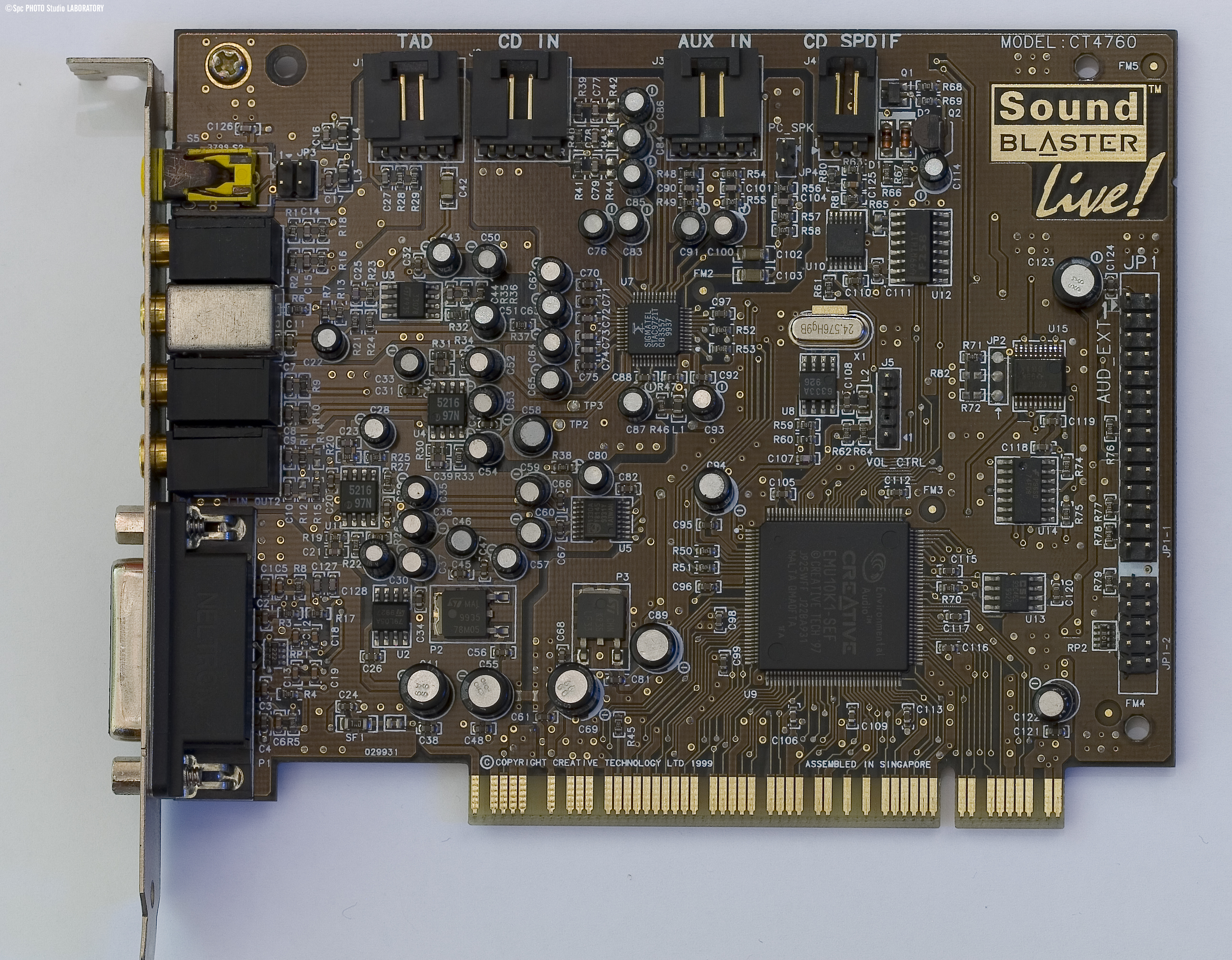 Drivers For Sound Blaster Live 5.1