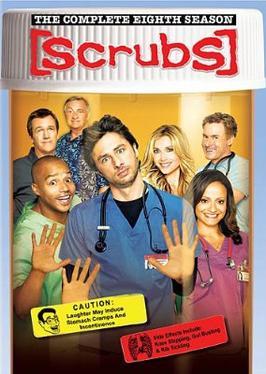 Scrubs (season 8)