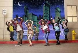 <i>Shake It Up</i> (season 1) Season of television series