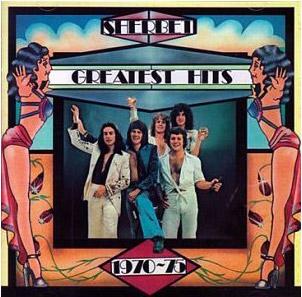<i>Sherbets Greatest Hits</i> 1975 greatest hits album by Sherbet