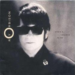 is the sixth track and the third single from Roy Orbison