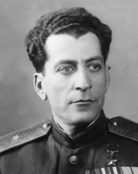 Soviet Major General Boris Aleksandrovich Vladimirov.jpg