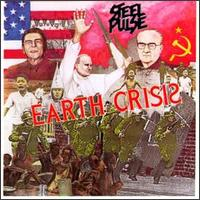 Earth Crisis album cover