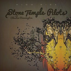 <i>High Rise</i> (EP) 2013 EP by Stone Temple Pilots