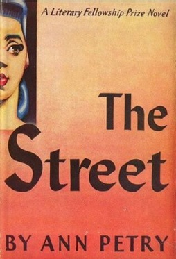 an analysis of the street by ann petry lutie and her son bub The street by ann petry character analysis lutie and her son bub are living with lutie's father and his girlfriend, lil.