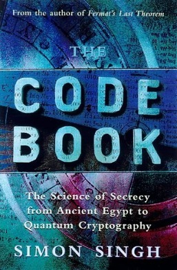 Picture of a book: The Code Book