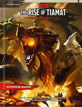The Rise of Tiamat - Wikipedia