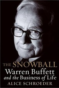 The Snowball - Warren Buffett and the Business of Life bookcover.jpg
