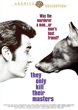 Download Film The Doberman Gang 1972
