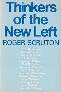 book by Roger Scruton