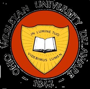 Private liberal arts university in Delaware, Ohio, United States