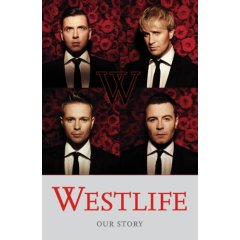Westlife - Our Story (book cover).jpg