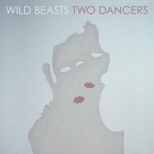 Image result for Wild Beasts Two Dancers
