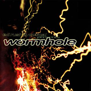 <i>Wormhole</i> (album) 1998 studio album by Ed Rush & Optical