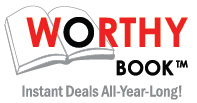 Worthy Book Logo