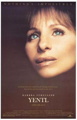 Yentl (film) - Wikipedia